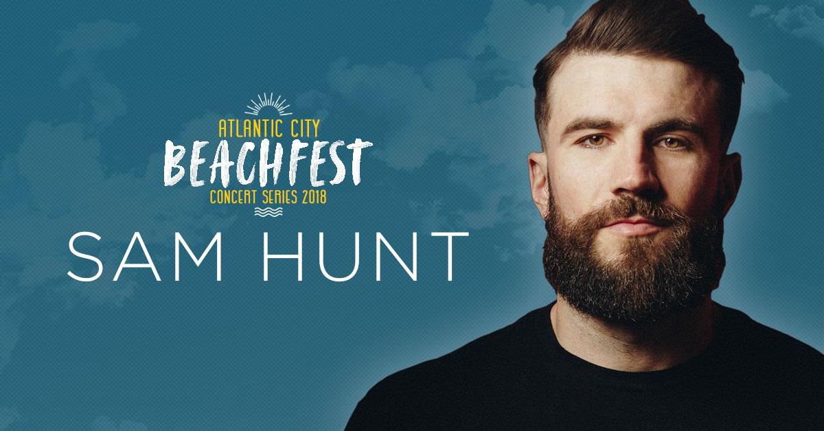Atlantic city beachfest concert series m4hsunfo